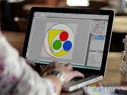 membuat logo kelas dengan photoshop cara membuat logo favicon header dengan photoshop tutorial89