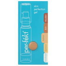 per fekt radiant skin perfection gel bubble sample reviews free