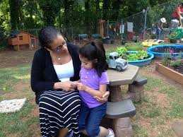 improving and sustaining quality child care wake county