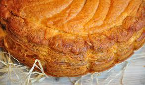 epiphany cake trinkets cake le quotidien bakery communal table