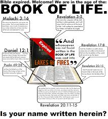 bible expired we are now living in the emergence of the age of the
