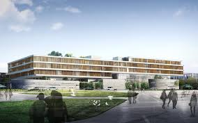 mixed use rsaa sustainable architecture and urban design