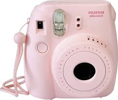 fujifilm instax mini 8 instant film camera pink mini 8 camera pink