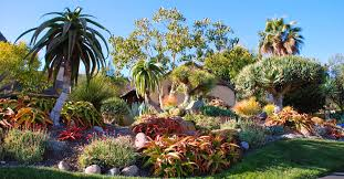 Southern California Botanical Gardens by Deeter Buckner Design New Photos Of A Stunning Mature Garden In