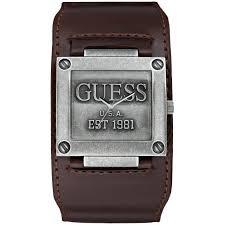 bracelet guess homme images Promo montre guess w0418g1 montre bracelet de force cuir jpg