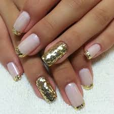 27 best images about nails on pinterest gold nails shellac and