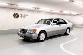 active cabin noise suppression 1993 mercedes benz e class electronic valve timing mercedes benz w 140 400 se mercedes benz en