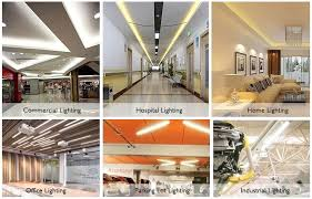 what is integrated led lighting the different between integrated led tube t5 and t8 tatalux led