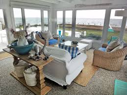 Seaside Home Interiors Shabby Chic Seaside Decor Beforeafter Tour Life The Sea Life The