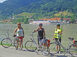 Passau Germany Map by Donau Cycle Path Passau Germany Top Tips Before You Go With