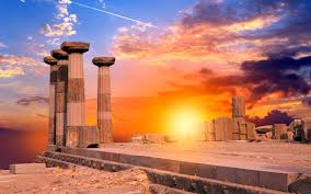 rhodes travel guide book 7 day athens to rhodes tour package asit