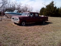 Old Ford Truck Crew Cab - 1972 crew cab ford ford truck enthusiasts forums