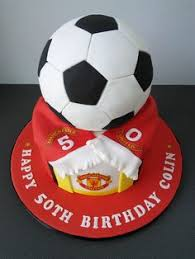 torta manchester united manchester united cake tortas