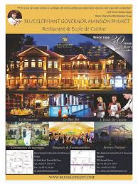 site de cuisine le phuket n 34 octobre 2014 page 50 51 le phuket n