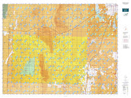 Blm Maps Utah by Southwest Desert S Map Mytopo