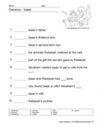20 best kids bible study worksheets images on pinterest