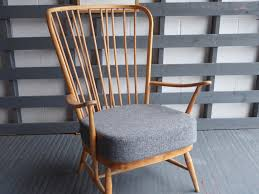 Rocking Chair Cushion Covers Design Make Your Chair A More Comfortable With Windsor Chair