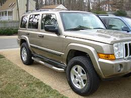 commandoooo u0027s garage jeep commander forums jeep commander forum