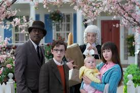 House M D Cast by The U0027series Of Unfortunate Events U0027 Cast Is Fortunately Full Of