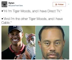 Dui Meme - tiger woods got a dui and the internet is already making mugshot