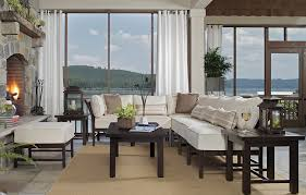 Summer Classics Patio Furniture by Inside Out Selecting Outdoor Fabrics And Upholstery For Comfort