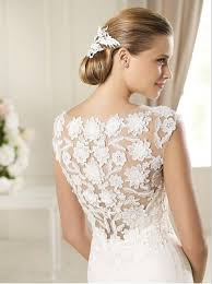 wedding dress style for short brides all women dresses