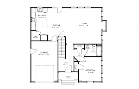 home blue print blueprints for a house simple modern plans home with measurements