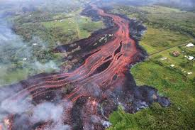 what are lava ls made of what is lava haze a look at hawaii s latest volcanic hazard the hindu