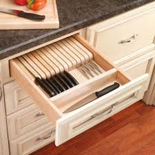 kitchen incredible knives kitchen draw inserts as furniture for