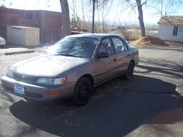 1995 toyota corolla station wagon 1995 toyota corolla for sale carsforsale com