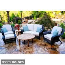 Richmond Patio Furniture Walnut Patio Furniture Shop The Best Outdoor Seating U0026 Dining