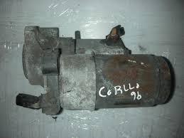 toyota corolla 2000 cc manual starter motor 1993 1996