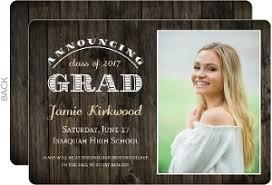 senior announcements cheap graduation announcements invite shop