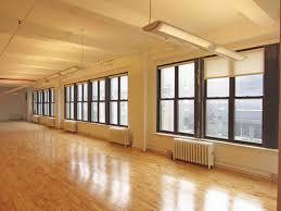 bright upper chelsea office loft new york ny
