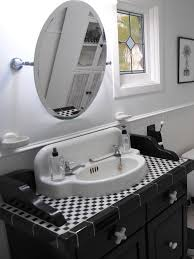 Ready Made Bathroom Cabinets by Puddle Town Gallery Antique Conversions Converting Table To