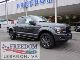 new 2018 ford f 150 for sale lebanon va