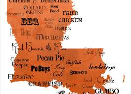 louisiana cuisine history louisiana cuisine 101 science meets foodscience meets food