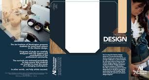 Interior Design Degrees by Interior Design Brochure With Interior Design Brochures Unique