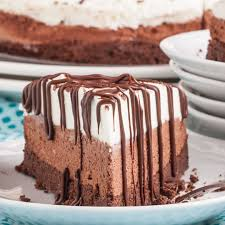 triple chocolate mousse cake gf recipe chocolate mousse cake