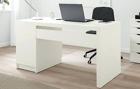 desk with pull out panel ikea malm desk new oak veneered desk with pull out panel with free