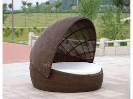furniture outdoor daybed with canopy round daybeds patio day beds
