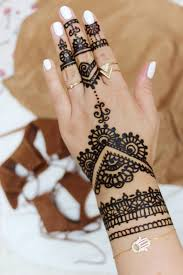 henna tatoo selbstmachen