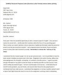 32 business letter template free u0026 premium templates