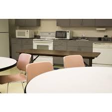necessaire de cuisine espaces cuisine et sanitaires en entreprise la liste du mobilier