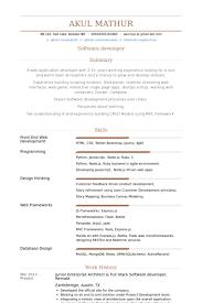 Web Design Resume Example by Absolutely Smart Full Stack Developer Resume 12 Web Developer