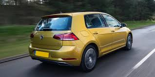volkswagen golf volkswagen golf review carwow