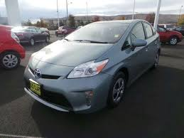 car for sale toyota prius 2015 toyota prius for sale in yakima bud clary toyota of yakima