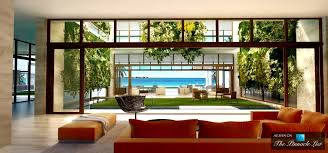 most luxurious home interiors the most expensive home sold on record in miami dade florida 3