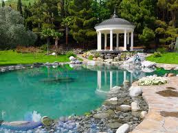 Decorative Pond 57 Garden Water Feature Designs Designing Idea