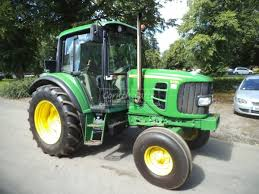 Used John Deere Tractors For Sale U0026 New Machinery Cornthwaite Ag